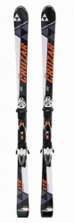 Горные лыжи Fischer XTR Cruzar (16-17)