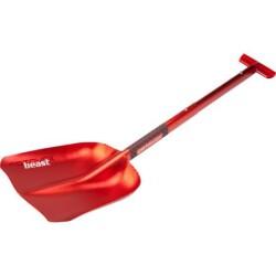 Лавинная лопата Ortovox Beast Red