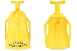 Лавинная лопата Grivel Steel Blade Yellow