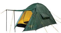 Палатка Canadian Camper Orix 3