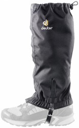 Гетры Deuter Boulder Gaiter Long black