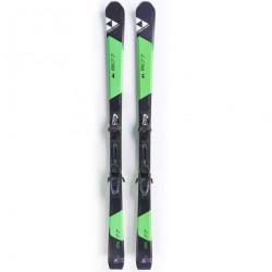 Горные лыжи Fischer Pro MTN 77 (16-17)