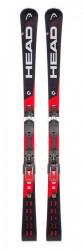 Горные лыжи HEAD Supershape iRally (18-19)