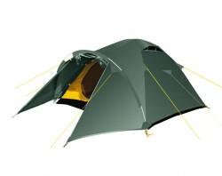 Палатка BTrace Challenge 2