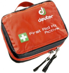 Аптечка Deuter First Aid Kit Active papaya