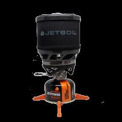 Комплект горелка с кастрюлей Jetboil MiniMo Carbon 1л